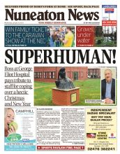 Nuneaton News Subscription